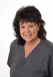 Frau Iris Soldner, ZFA