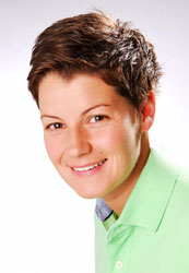 Frau Dr. med. dent. Katharina Orlob
